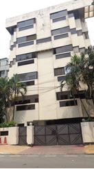 3500 SQ FT flat is now vacant for rent  এর ছবি