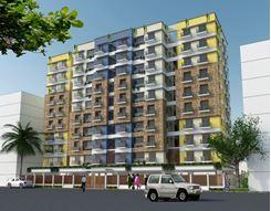 1600 Sft Apartment for Sale at Bashundhara এর ছবি
