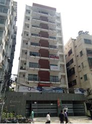 2450 Sqft Apartment For Rent In Banani এর ছবি