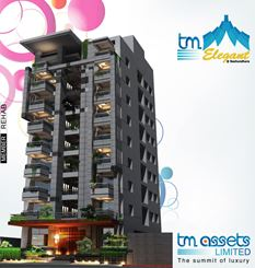 Picture of 1650 Sft ongoing flat at Bashindhara