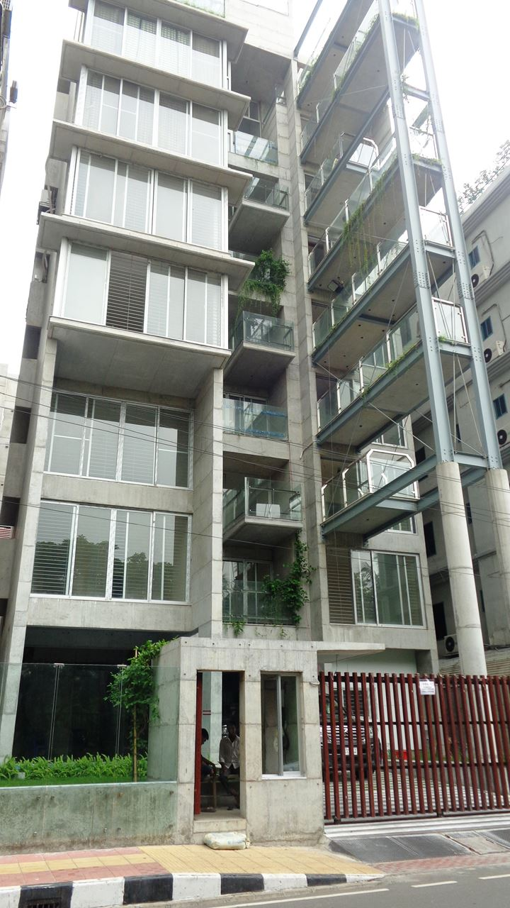 Picture of 4600 sqft Duplex Apartment ready for rent at Gulshan-2