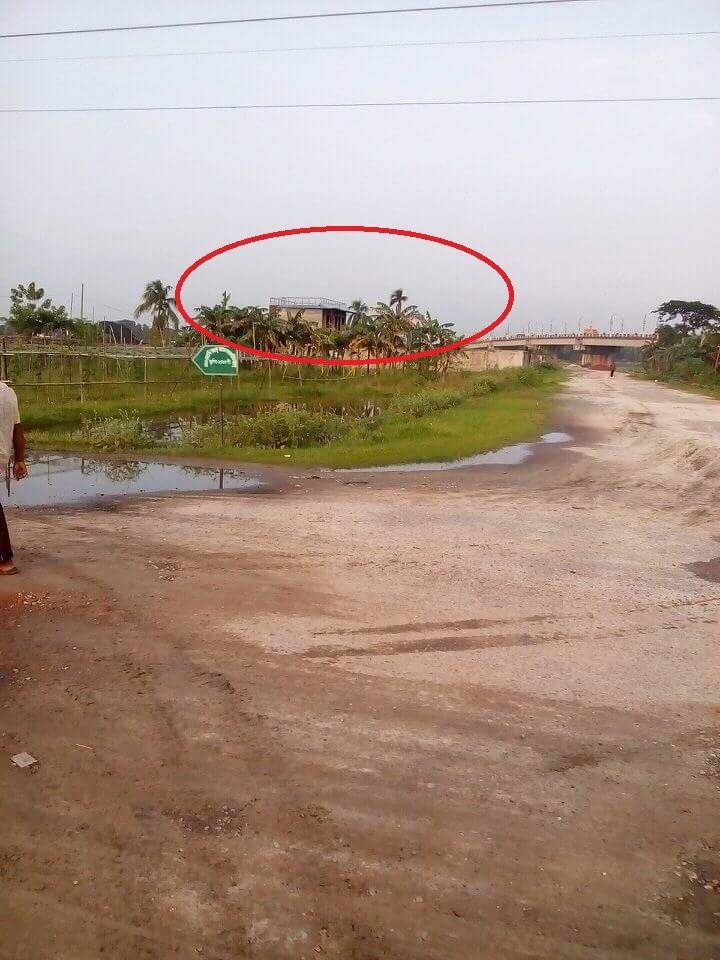 Rajuk purbachal city এর ছবি