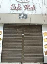 Picture of 330 sqft Flat ready for rent for Shop