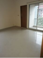 Picture of 1200 Sft flat for rent at bashundhara
