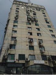 2103 Sft Apartment For Office At Uttara এর ছবি