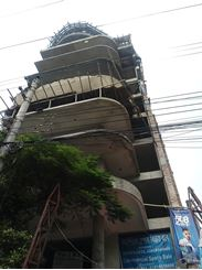 3800 SQ FT apartment is now vacant for Sale in Badda এর ছবি
