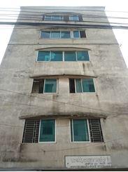 3000 sqft commercial apartment ready for rent at Satarkul Road এর ছবি