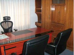 2000 sft Office Space for Rent Gulshan-02 এর ছবি