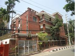 independent House for Rent in Gulshan 7000sft এর ছবি