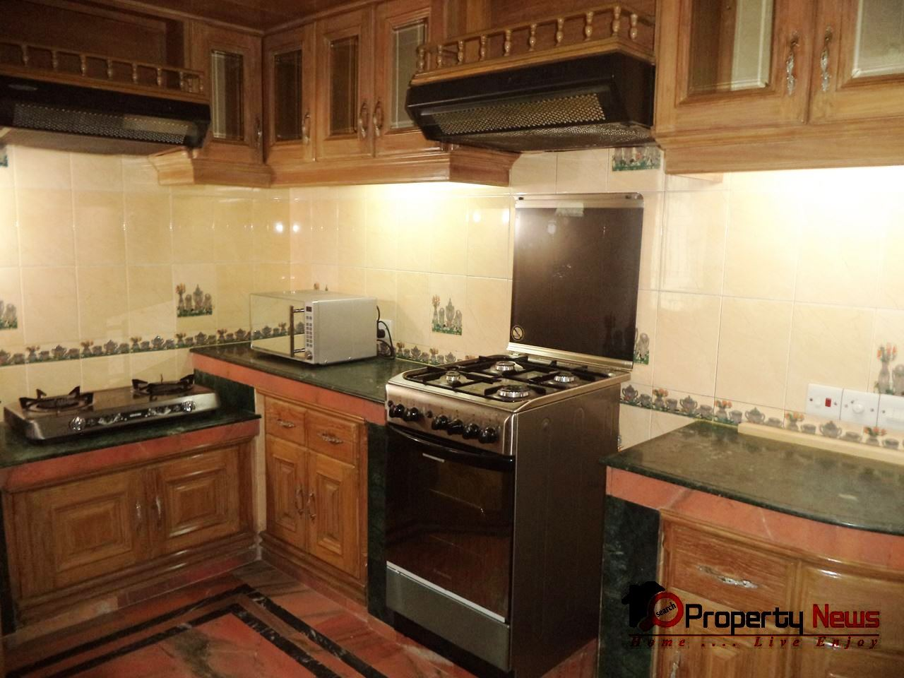 Picture of 3150 sft 4 bed Exclusive Used Apartment for Sale in Baridhara