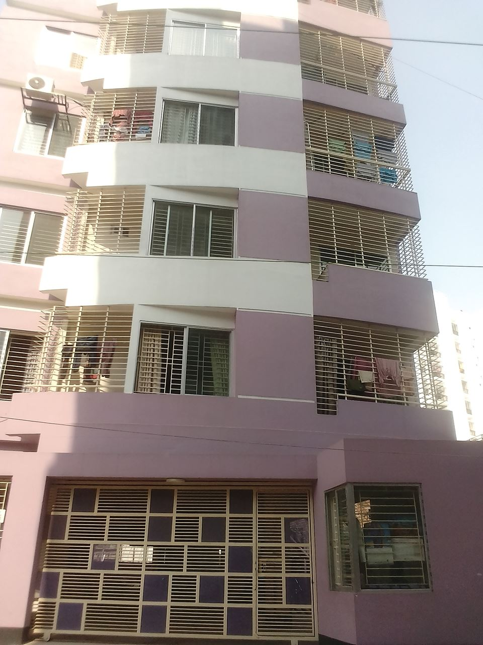 995 SQFT apartment is now ready for Sale এর ছবি