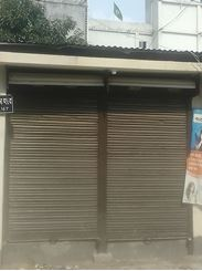 Picture of 300 SQ FT Commercial Space (Shop) is now vacant for rent