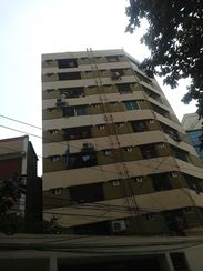 Picture of 920 sqft apartment ready for Sale at Mirpur