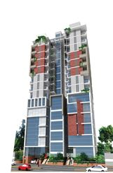 Momtaj Height Commercial Cum Residential Complex এর ছবি