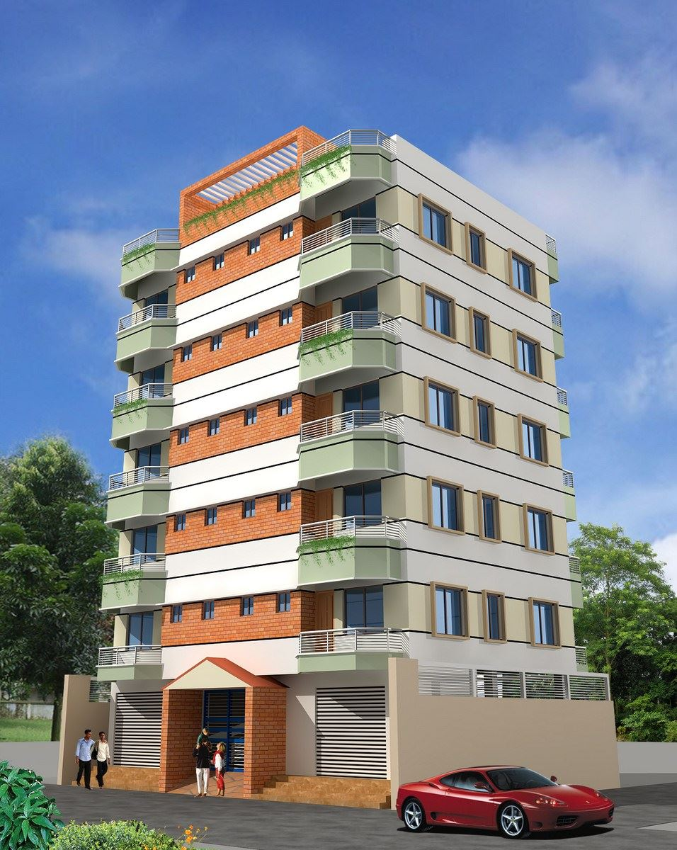 Picture of Monipur Boys school 5 minute project Property Sale