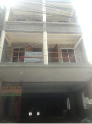 3000 Sft  Warehouse For Rent At Vatara এর ছবি