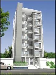 Ready 1500sft apartment at Bashundhara Block F এর ছবি