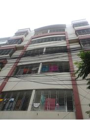 Picture of 2330 Sft Flat for rent at Bashundhara