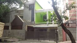 6000 Sft Semi Duplex  House For Rent at Banani এর ছবি