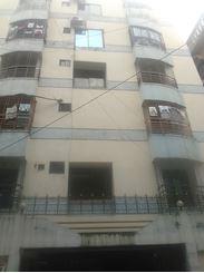 Garaze for rent at DOHS BARIDHARA এর ছবি