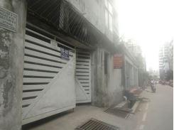 300 sqft flat is vacant for rent Dakshin Khan, sector-3, Uttara এর ছবি