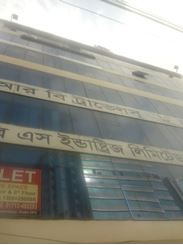 1200 & 1300  SQ FT 2 commercial space is now vacant for rent এর ছবি