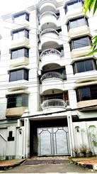 Nice Full Furnished Apartment at  Baridhara এর ছবি