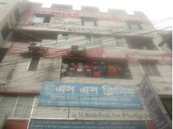 Picture of 900 sqft commercial space is ready for rent