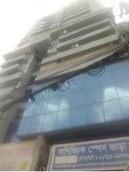 550 sqft commercial (shop) space is ready for rent এর ছবি