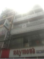 Picture of 750 sqft commercial space is ready for rent in Badda