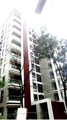 Semi  Furnished Apartment  at  Gulshan -1 এর ছবি