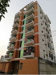 Exclusive South Facing 2100 SQ FT Full Furnished Flat for sale এর ছবি