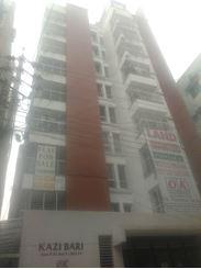 2405 sft  Apartment  For  Sale  At Bashundhara এর ছবি