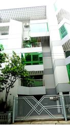 Picture of 3200 sft Apartment Rent At Baridhara