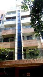 Unfurnished flat এর ছবি