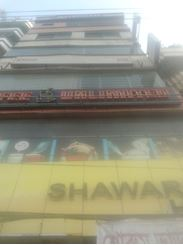 Shop for rent at Banashree এর ছবি
