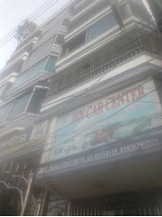 1700 sqft commercial space is ready for rent at Banashree এর ছবি