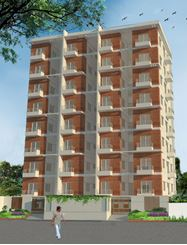 Picture of Exclusive 1480sft south facing apartments at Bashundhara, Block I