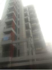 2100 sft  Apartment  For  Sale  At Bashundhara এর ছবি