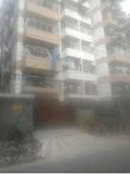 Apartment for sell at Bashundhara এর ছবি