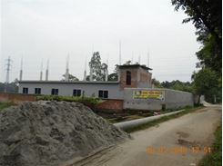Industrial Open Space for rent এর ছবি