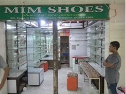 Picture of Shoe Store In Eastern Plaza