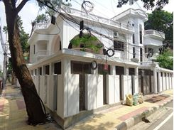 Standard Independent House এর ছবি
