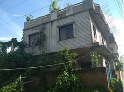 Duplex House for Sell at Keraniganj (Near Mohammadpur Basila Bridge) এর ছবি
