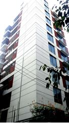 Picture of 3150 Sq-ft Bright & Airy Apartment For Rent in Baridhara