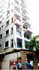 Buy Residential Apartment at  Banani এর ছবি