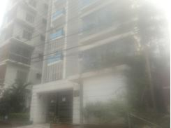 Picture of 1950 Sft flat for rent at Bashundhara