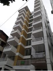 Picture of 1298 sft Ready Flat @ Mirpur-12, South