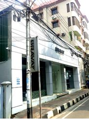 Commercial Space Rent For Showroom এর ছবি