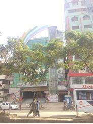 mirpur 12 rongdonu shopping complex এর ছবি